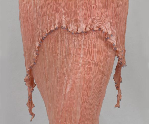 Fortuny Peplos tea gown, c.1920.3