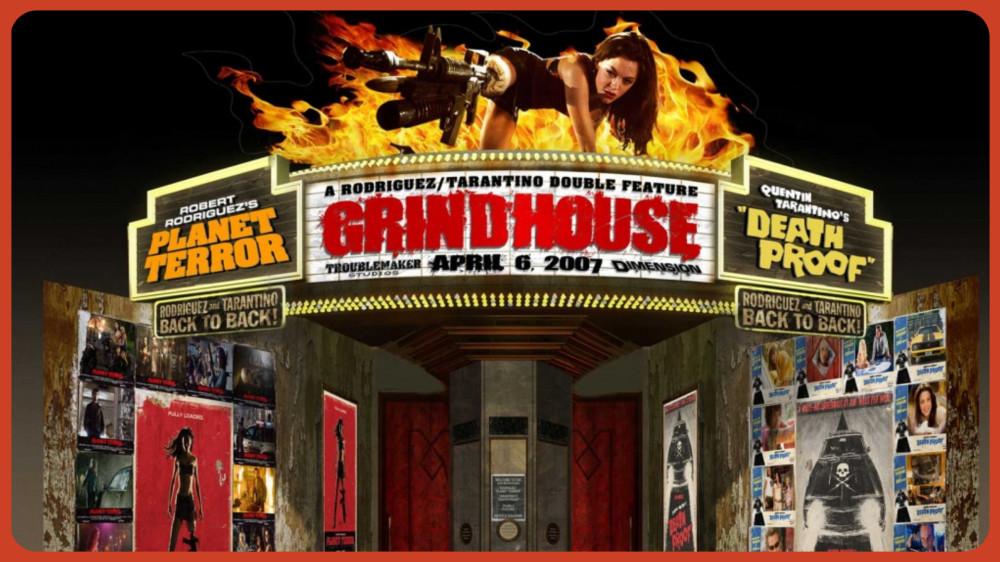 «Грайндхаус» 2007