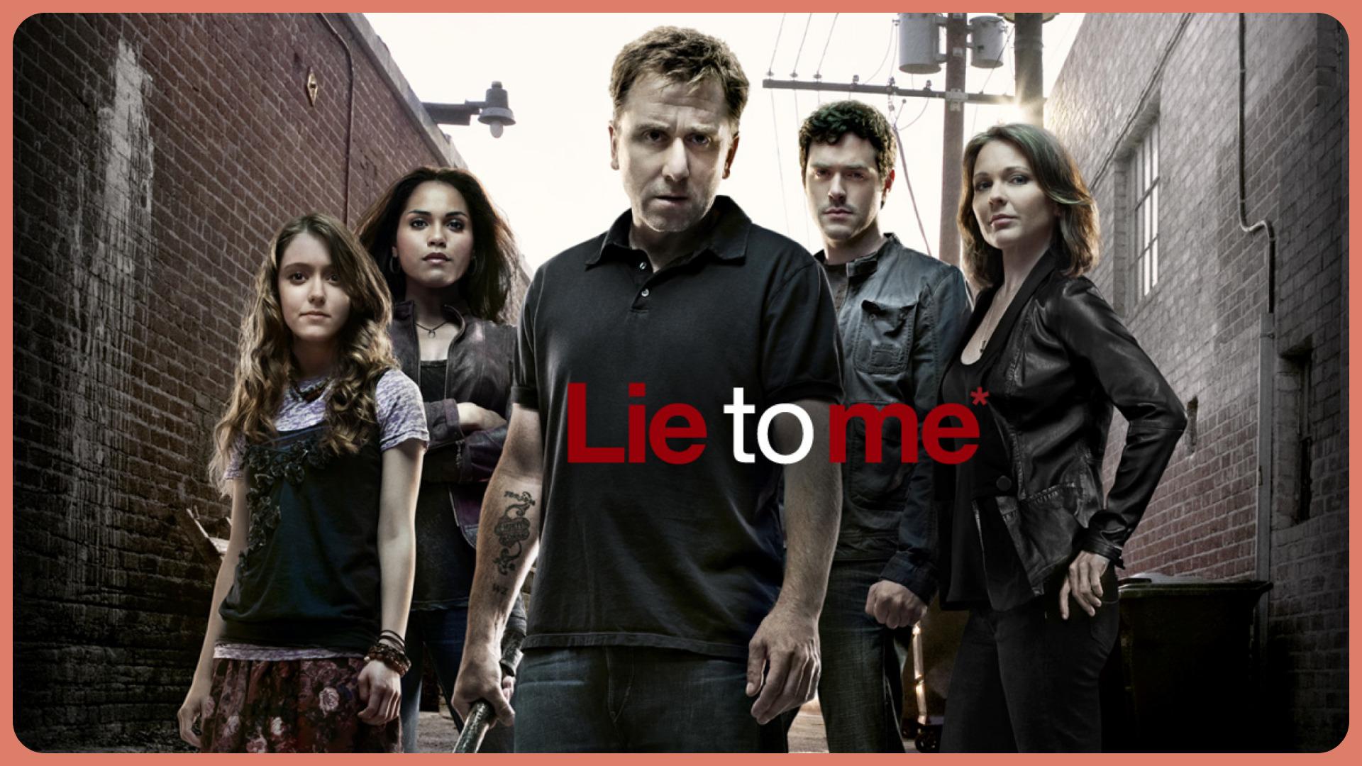 «Обмани меня» 2009-2011