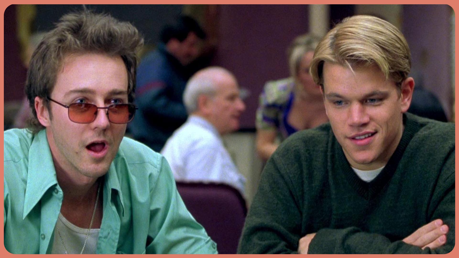 Кино про карты и казино шулера хорошие казино рублевые