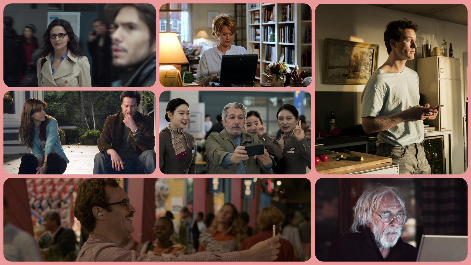 7 лучших фильмов про любовь онлайн