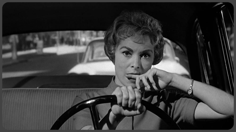 «Психо» 1960
