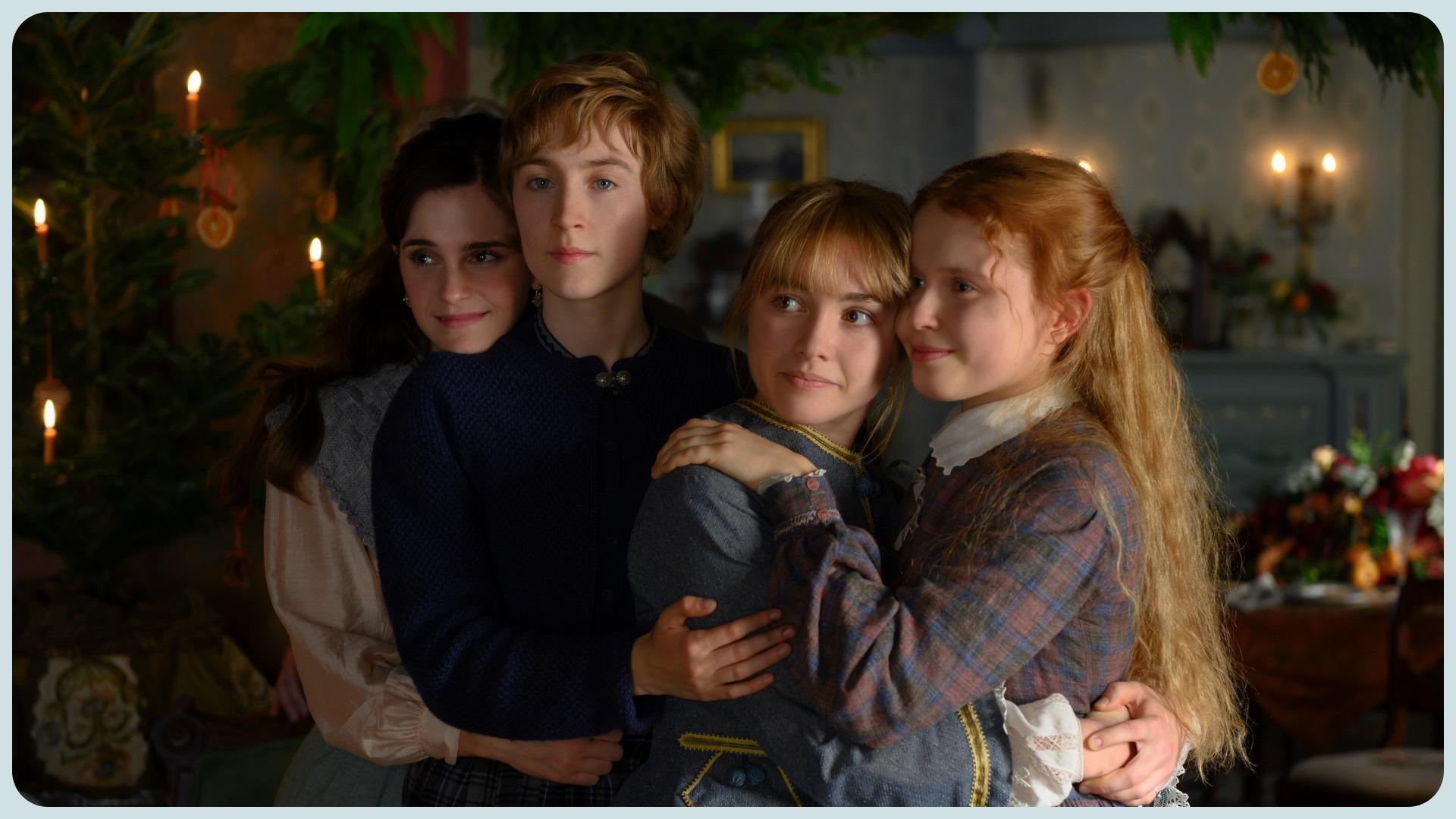 «Маленькие женщины» 2019