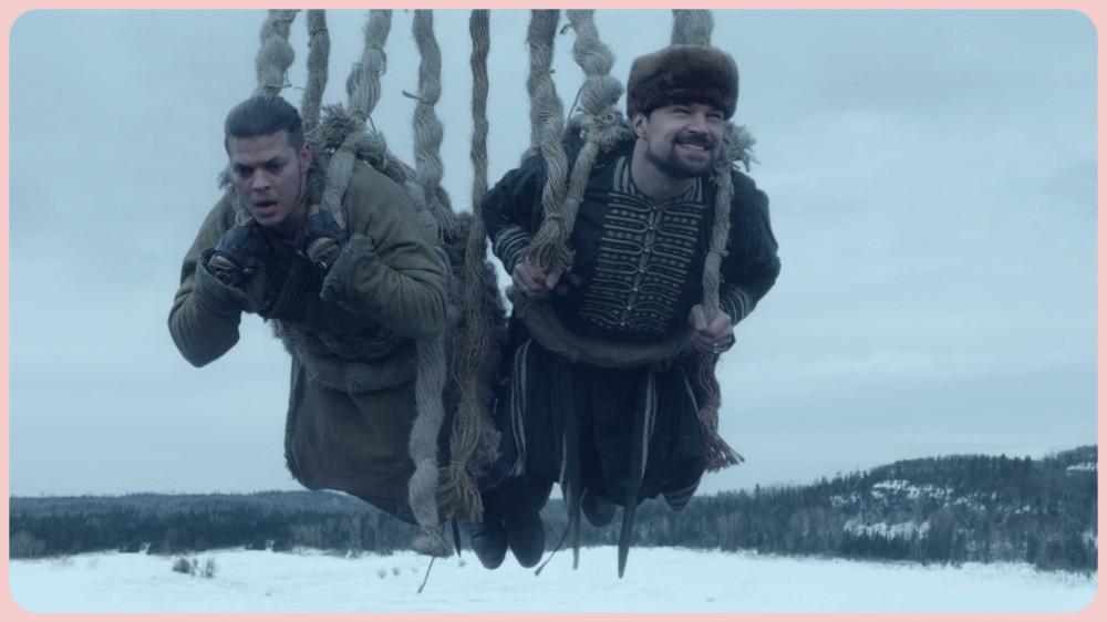 «Викинги» (6 сезон, 2019 год)