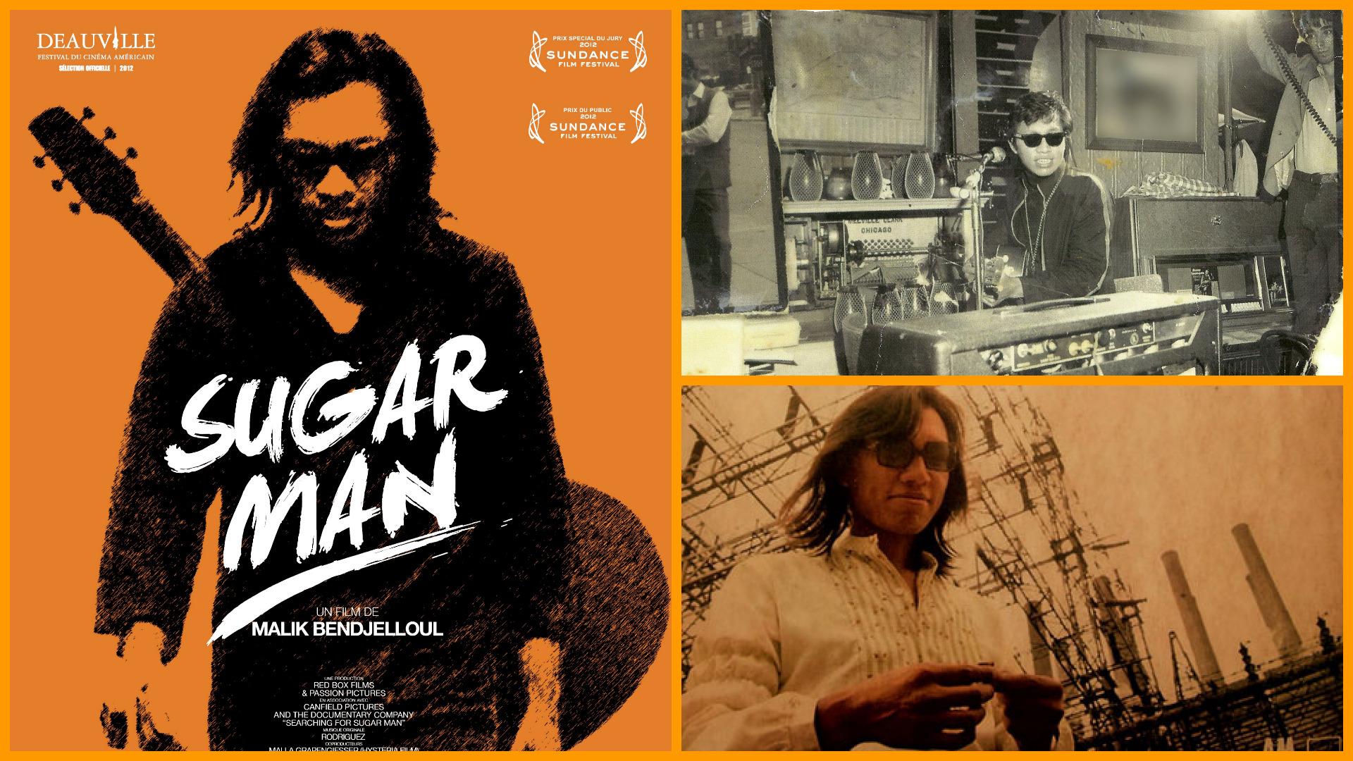 «В поисках Сахарного Человека» 2012
