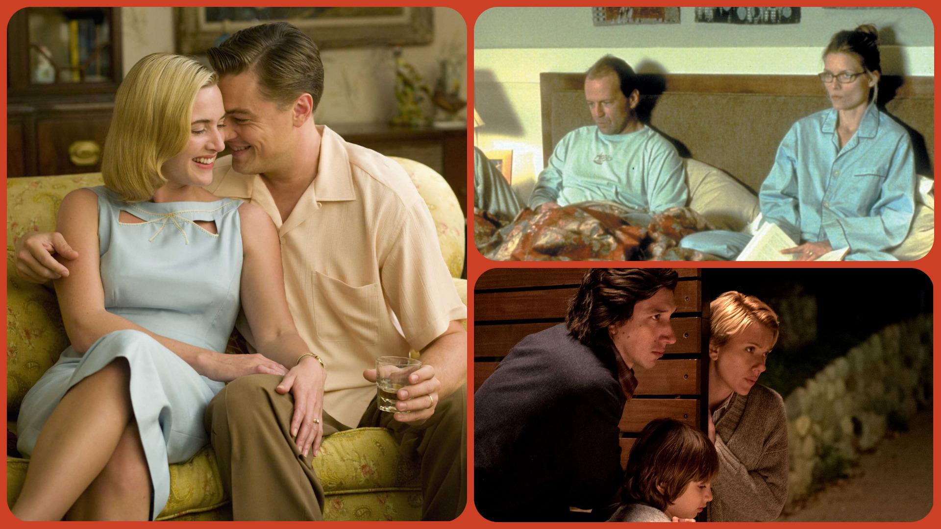 3 фильма, которые обязательно нужно посмотреть перед разводом: Екатерина Широкова
