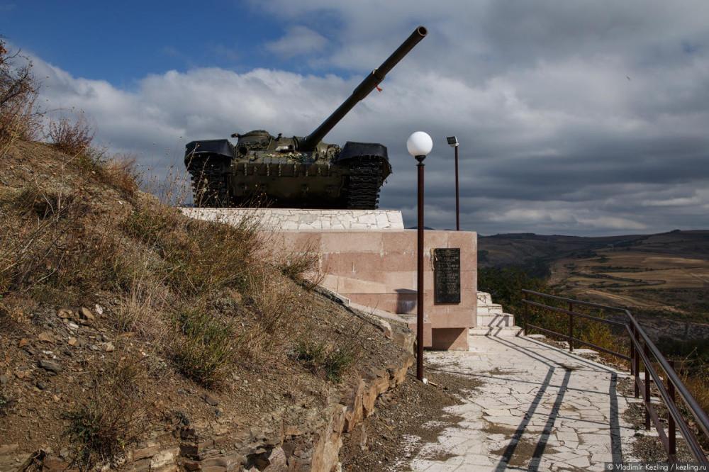Нагорный Карабах, фото kezling.ru