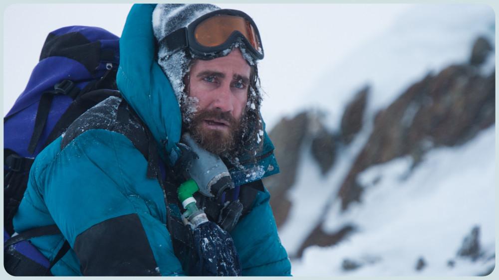 «Эверест» 2015