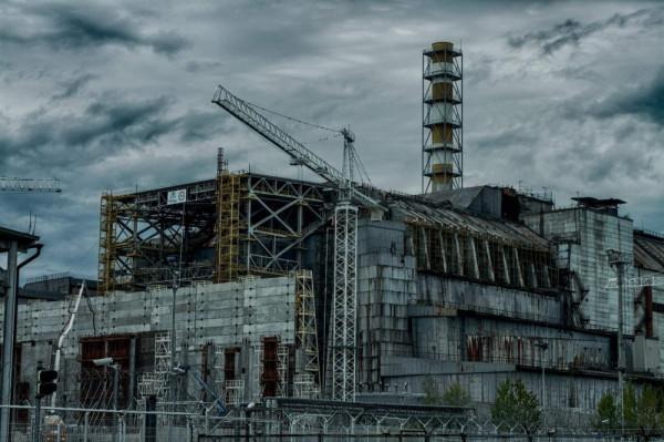 Чернобыль и Фукусима - сравним?