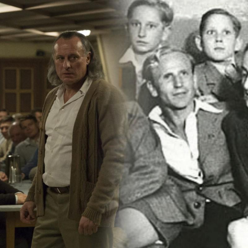 """Бегство из чилийской колонии-секты, поддерживаемой нацистами и послевоенной Германией: """"Колония Дигнидад"""" 2015"""