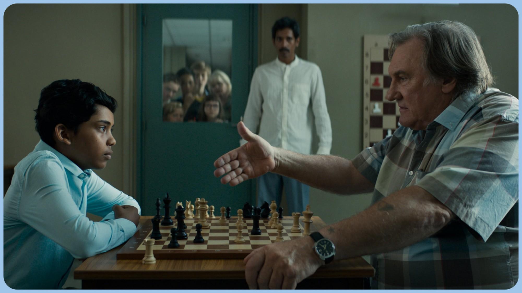 «Шахматист» 2019