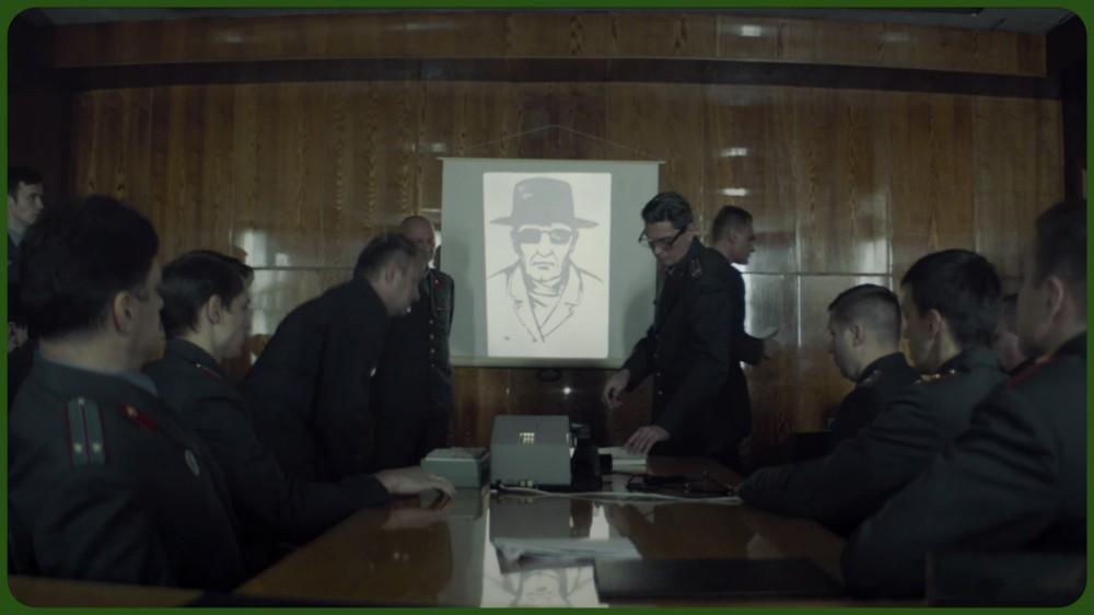 сериал «Чикатило» 2020