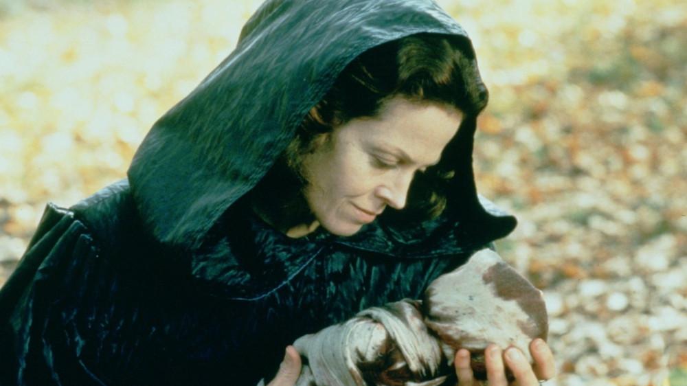 «Белоснежка: страшная сказка» 1997