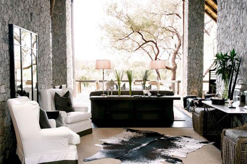 Safari wall decor