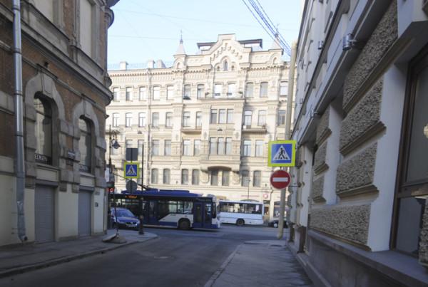 Один солнечный весенний день в Петербурге DSC_5891