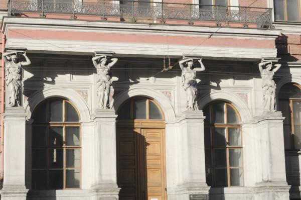 Один солнечный весенний день в Петербурге DSC_5901