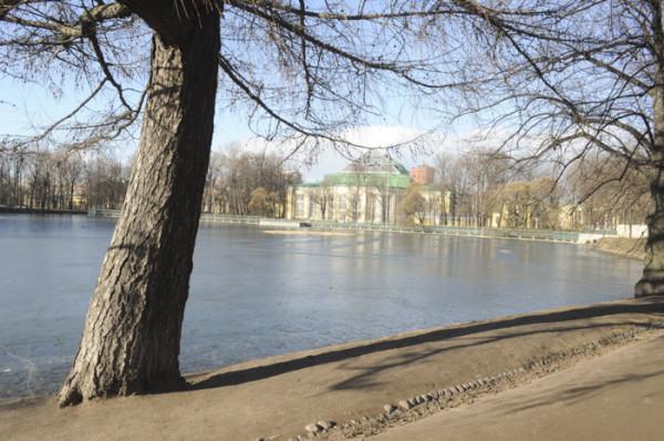 Один солнечный весенний день в Петербурге DSC_5915