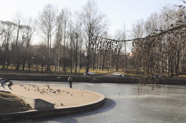 Один солнечный весенний день в Петербурге DSC_5916