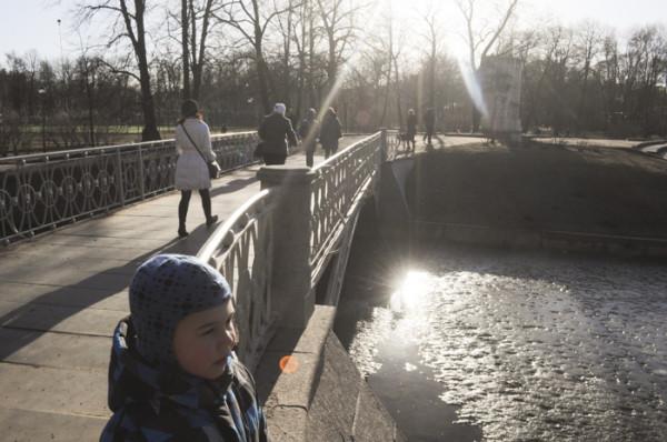Один солнечный весенний день в Петербурге DSC_5917