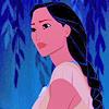 Pocahontas,une légende indienne 0015xxrd