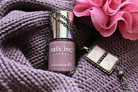 nails inc - jermyn street - 01