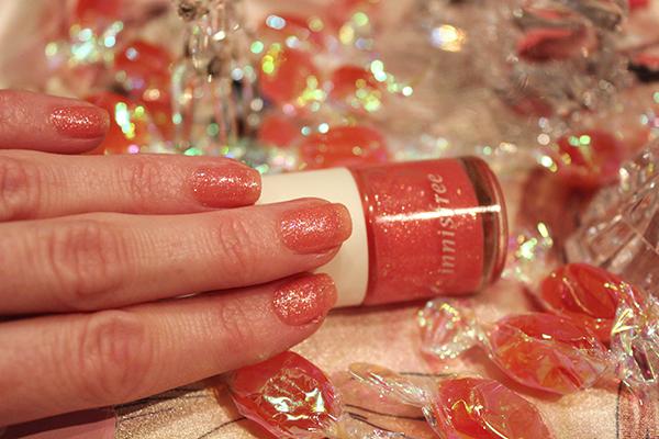 innisfree - 49 jelly pink-