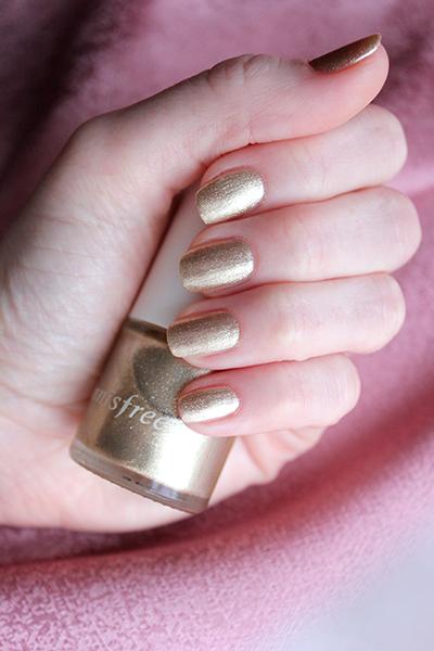 innisfree - 53 honey gold