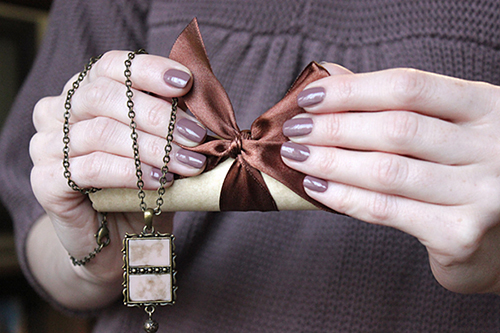 nails inc - jermyn street - 02