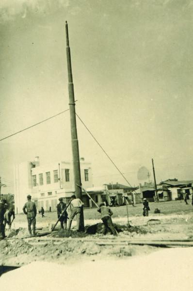 уст. опоры 1933 г.архив
