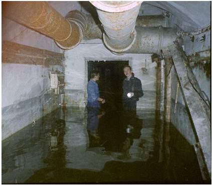 Бункер ПриВО2