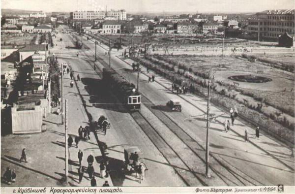 Красноарм площадь ныне Ильинская, где и находится Подстанция