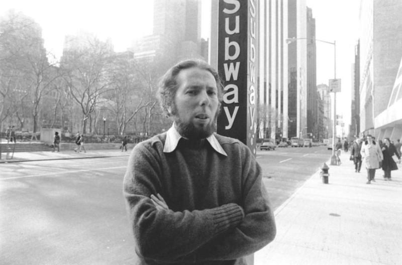 Стенли Милгрэм