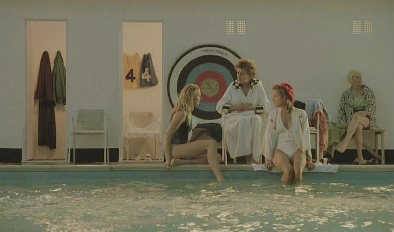 Кадр из фильма Питера Гринуэя «Отсчет утопленников» (1988)
