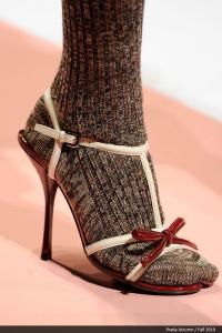 туфли с носками2