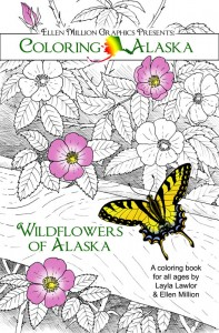 alaska wildflowers cover