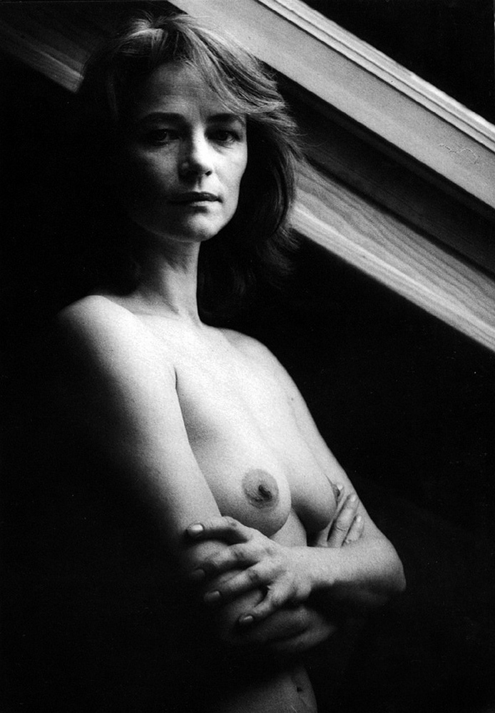 Flims wife charlotte rampling nude ass porn