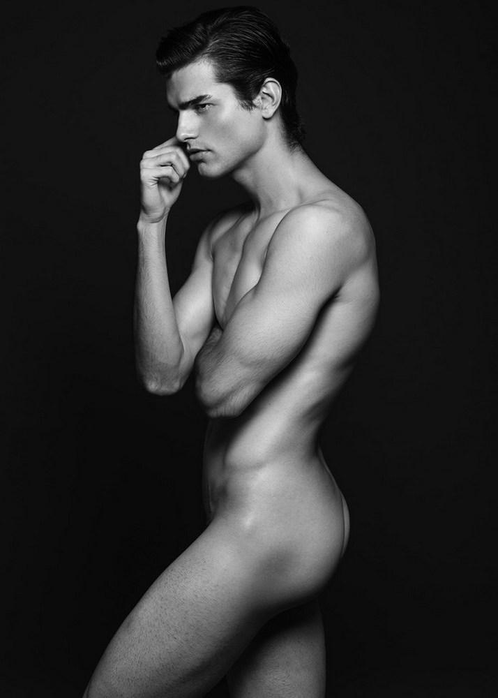 hot gay man sucking cock