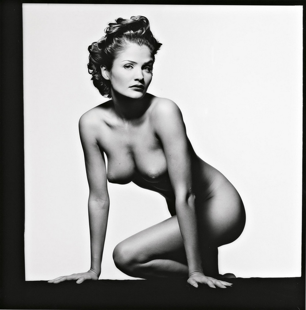 Хелена кристенсен эротические фото 17 фотография
