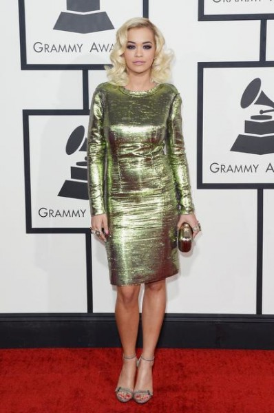 А кутюр уже на выгуле!!!!! Grammy Awards 2014 1lfv9K.St.56