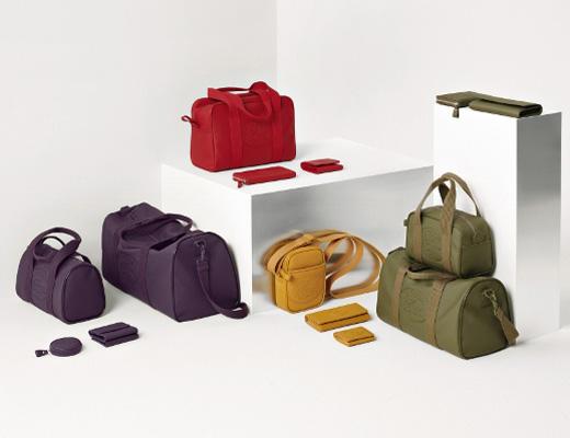 Коллекция сумок LACOSTE Весна-Лето 2013 24 photos VK