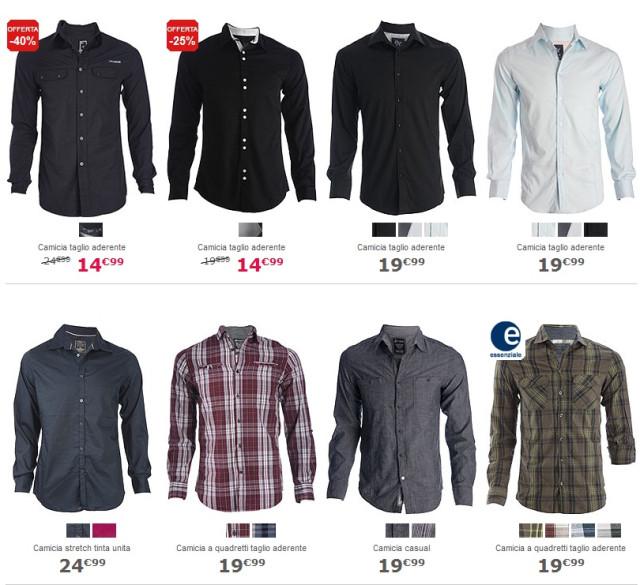 c7049436a66 Модные итальянские рубашки  shoppingitaly