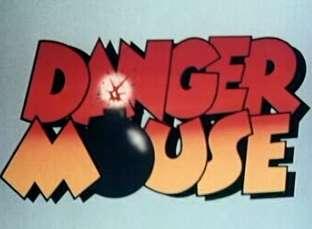 danger mouse