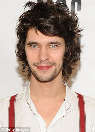 Ben Whishaw Husband James Bond star Ben Whishaw is