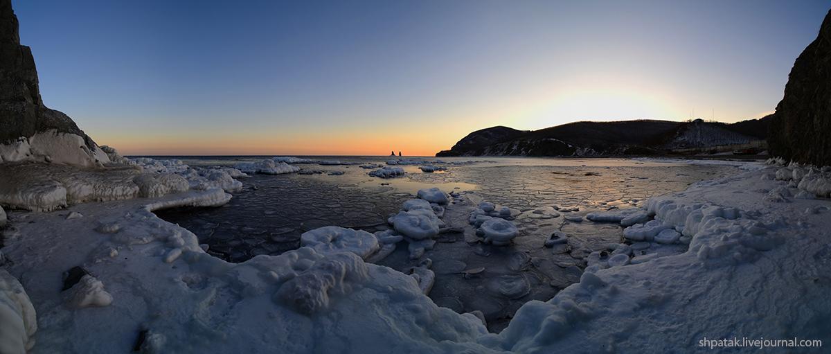 лед-Panorama