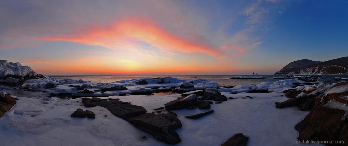 январь-Panorama