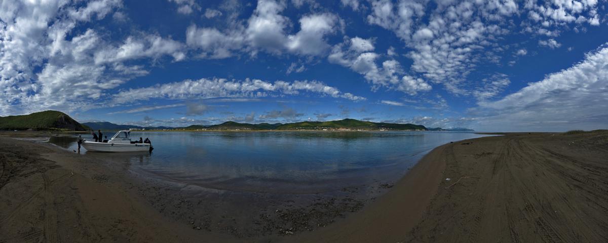 река-Panorama