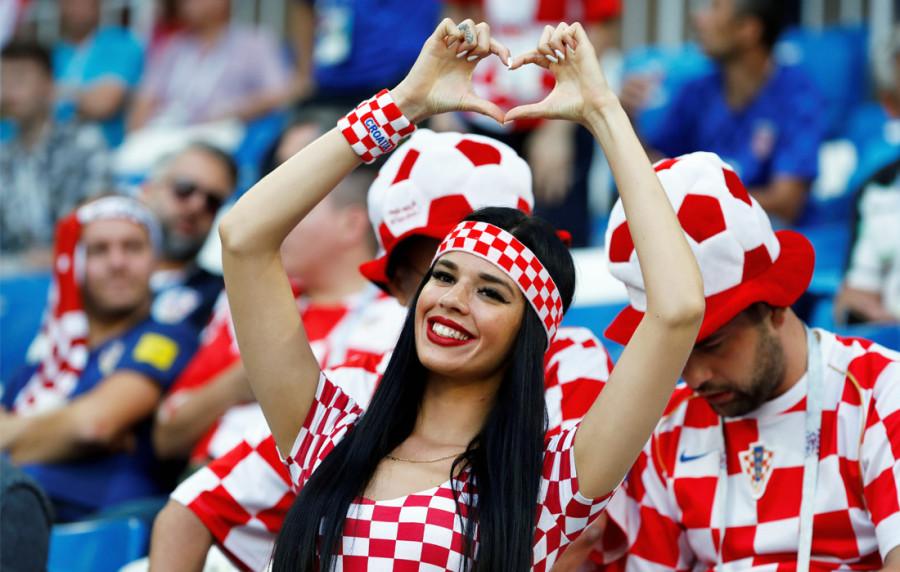 Послевкусие футбола