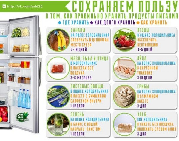 продукты питания от холестерина