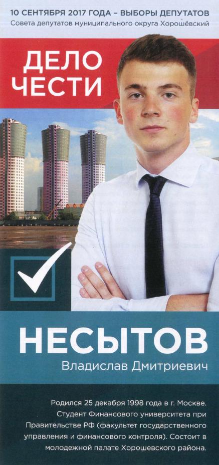 Несытов