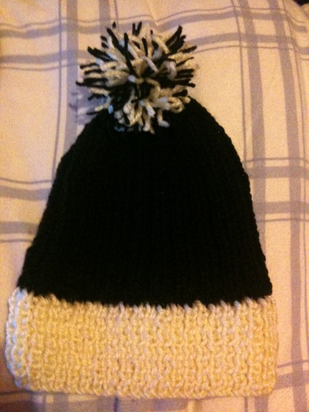 hat for STC (2)